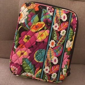 Accessories - Vera Bradley BRAND NEW iPad carrying case